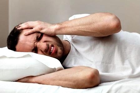 Razones del dolor de cabeza