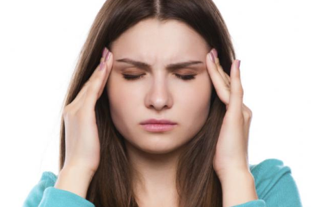 Cuáles son los señales del dolor de cabeza