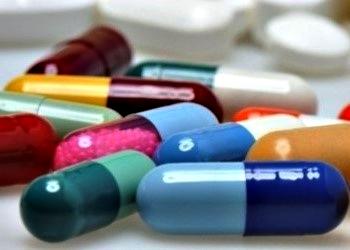 Comprimidos para la migraña